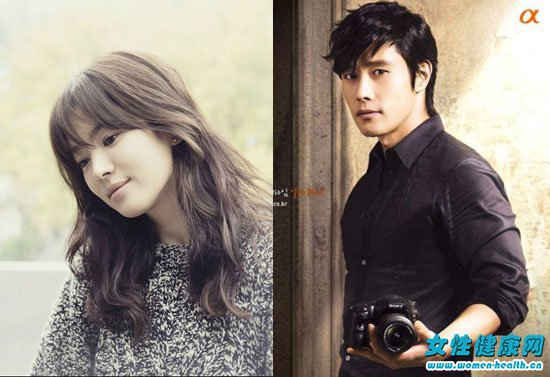 宋慧乔和哪些韩国男明星谈过恋爱 和宋仲基恋情是真是假