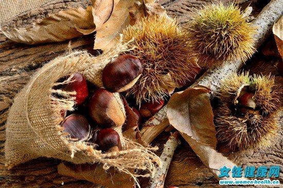 板栗的功效是什么 板栗的食用禁忌有哪些
