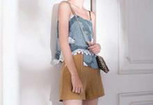 吊带怎么搭配 7个百搭造型教你走在时尚的前沿